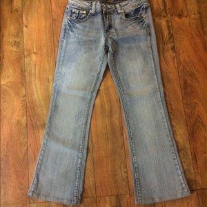 Bongo flirty style jeans
